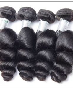 Brazilian Loose Wave Weave Hair Extensions img 3-min