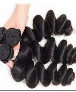 Brazilian Loose Wavy Hair Weave img 2-min