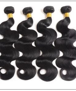 Brazilian Natural Body Wave Hair Extensions img 2-min