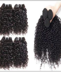 Brazilian Natural Curly Hair-100% Virgin Hairs img 2-min