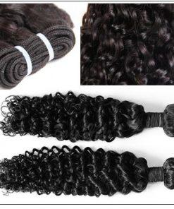 Brazilian Natural Curly Hair-100% Virgin Hairs img 3-min