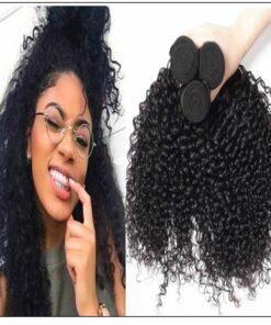 Brazilian Natural Curly Hair-100% Virgin Hairs img-min