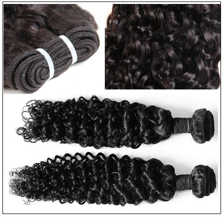 The Best Brazilian Curly Hair Weave img 2-min