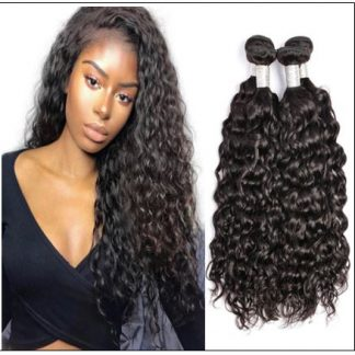 Brazilian Water Wave Hair Bundles img-min