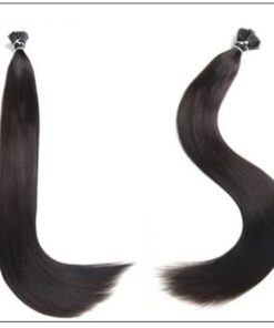 100 Pieces Tip Hair Extensions img 4-min