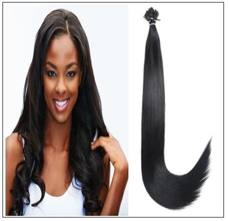 100 Pieces Tip Hair Extensions img-min