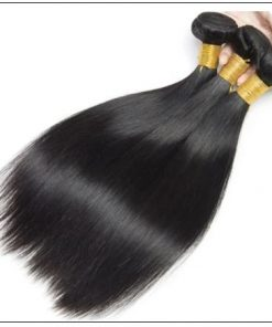 3 bundles unprocessed premium virgin straight hair with lace closure IMG 4-min