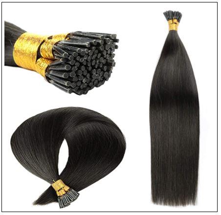 Keratin Glue Stick I Tip Human Hair Extensions img 2-min