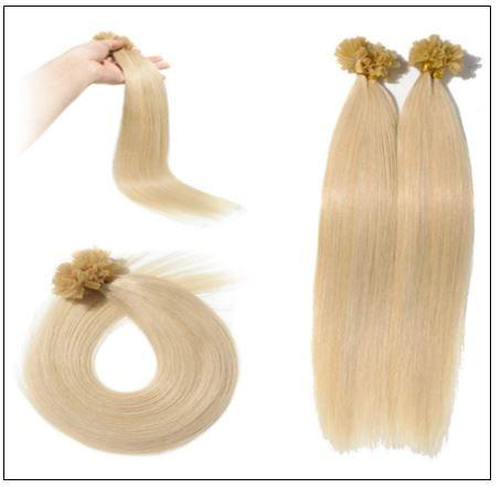 Straight Nail U Tip Virgin Hair Extensions img 2!-min