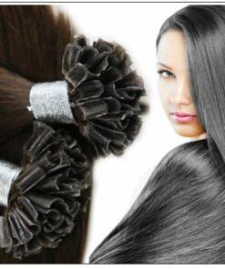 Straight Nail U Tip Virgin Hair Extensions img 2-min