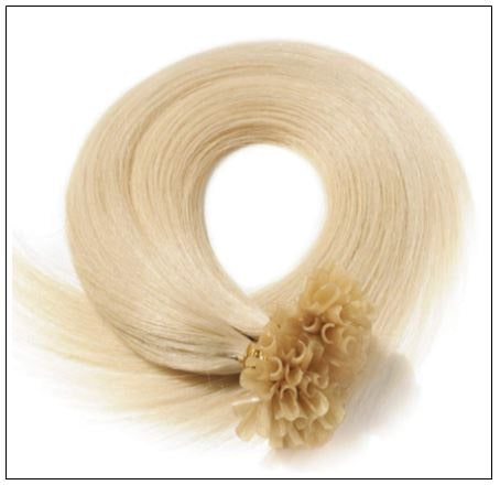 Straight Nail U Tip Virgin Hair Extensions img 3!-min