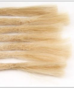 613 Color Human Hair Dreadlock Extensions Long Dreadlocks 2-min