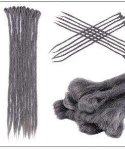 Dreadlock Styles For Men Synthetic Reggae Hair 171# 2-min
