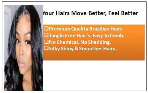 brazilian virgin hair body wave