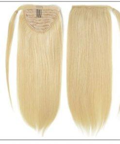 613 blonde ponytail extension 2-min