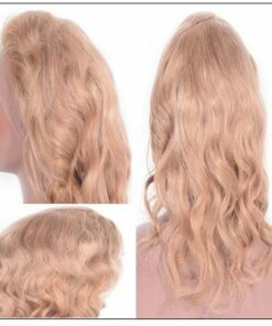 #9 Loose Body Wave Best Full Lace Wigs Human Hair 2