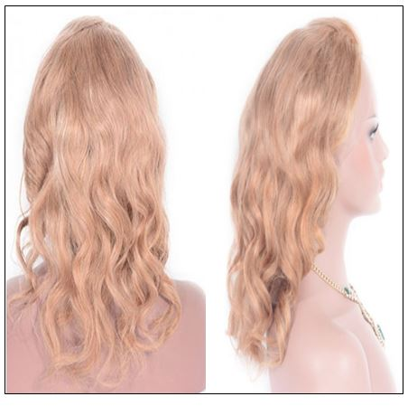 #9 Loose Body Wave Best Full Lace Wigs Human Hair 3