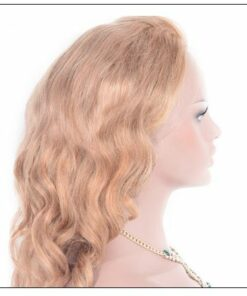 #9 Loose Body Wave Best Full Lace Wigs Human Hair 4