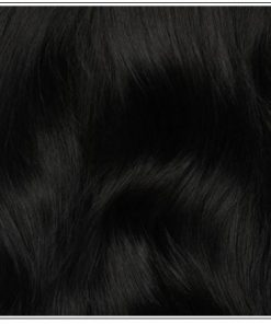 Black Ponytail Extensions 3
