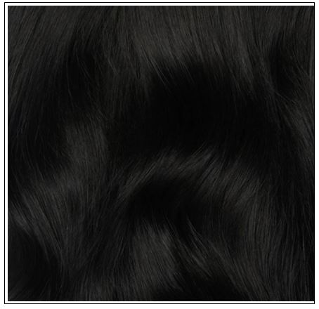 Black Ponytail Extensions 3