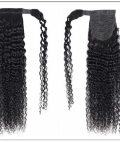 Braids with Curly Ponytail Black Hair 2-min