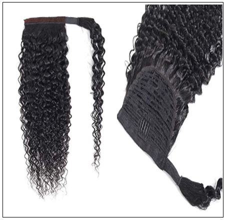 curly clip on ponytail3-min