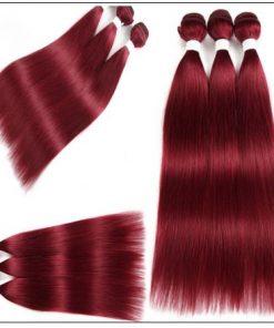 99J Human Hair 100% Natural Remy Human Hair 1 (3)