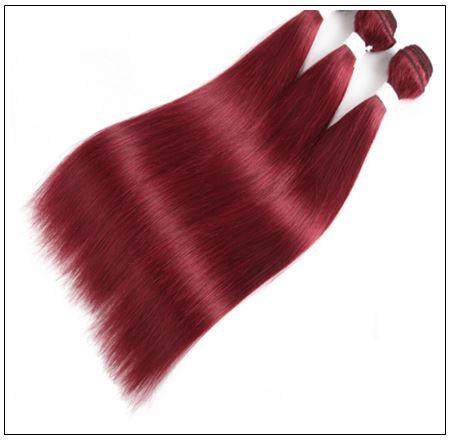 burgundy closure sew in 2 (5)