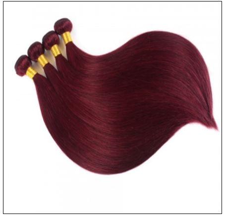 burgundy weave 2-min