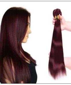 dye weave burgundy bundles img-min