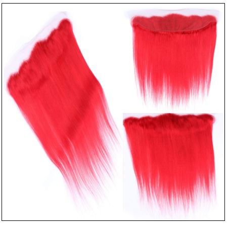 red bundles with frontal 3