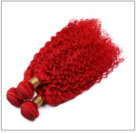 red deep wave hair 3