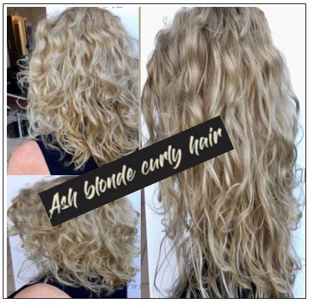 ash blonde curly hair 2-min