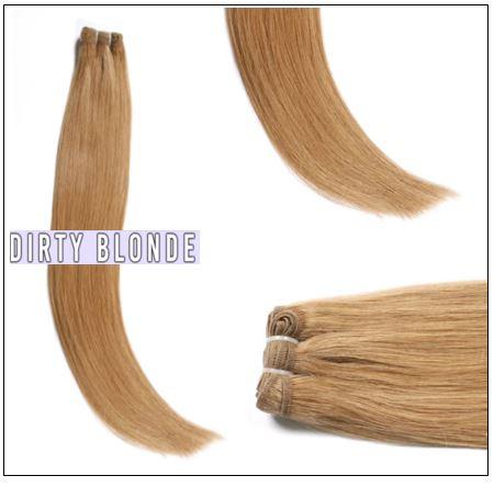 dark dirty blonde hair 2