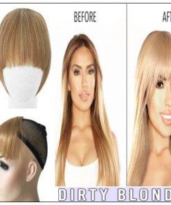 dirty blonde hair with bangs 3