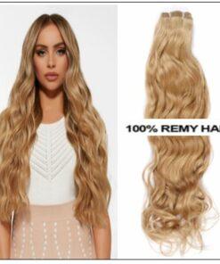 dirty blonde wavy hair img-min