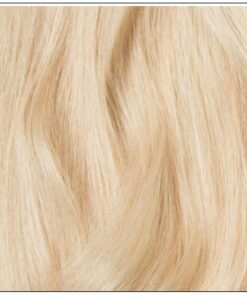 Ash Blonde Short Hair Extensions (3)-min