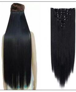 Brazilian Clip In Hair Extension (1)