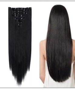 Brazilian Clip In Hair Extension (2)