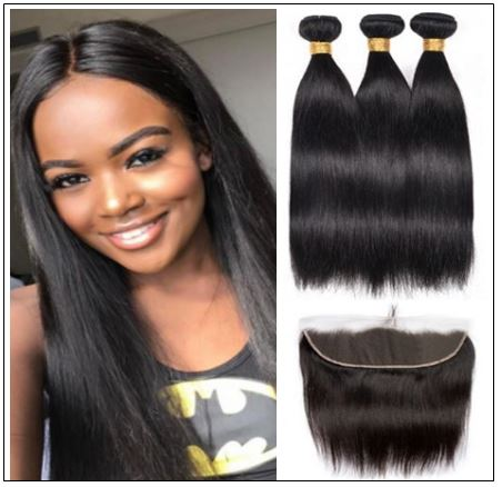 Hair Bundles with Frontals (2)