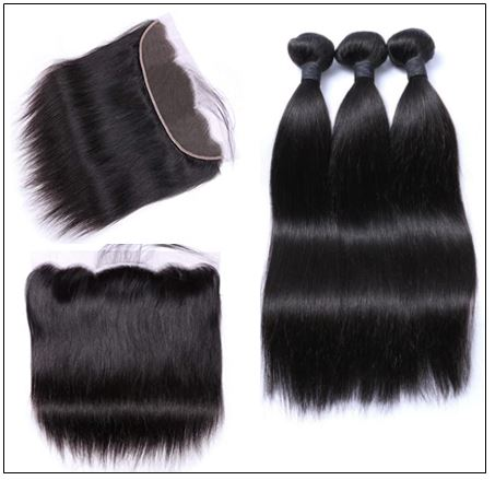 Hair Bundles with Frontals (3)