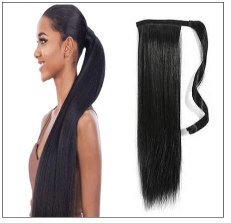 14 Inch Ponytail Hair Extensions