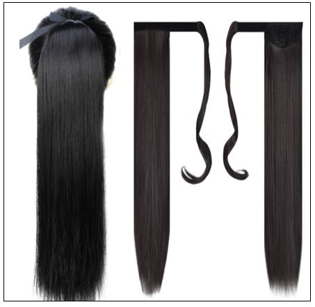 18 Inch Ponytail Hair Extensions (4)