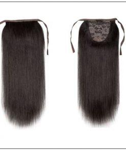 Medium Length Hair Ponytail Hair Extensions (3)