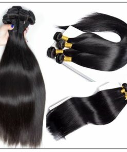 10 Inch Sew in Hair Extensions (2)