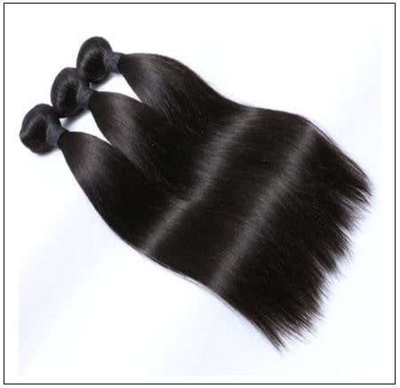 12 14 16 Inch Sew in Straight Hair Extensions (4)