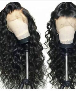 13×4 Deep Body Wave Wig Hair Extensions 2..