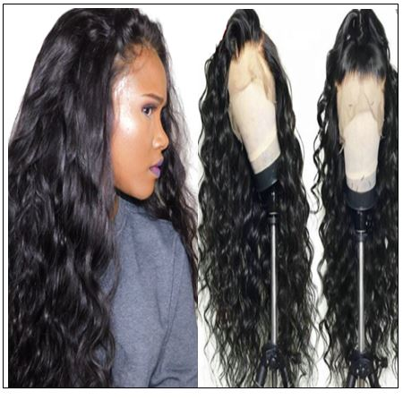13×4 Deep Body Wave Wig Hair Extensions img