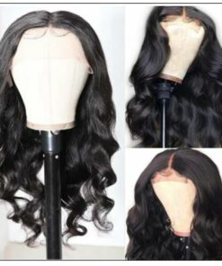 13×4 Loose Body Wave Wig Hair Extensions (3)