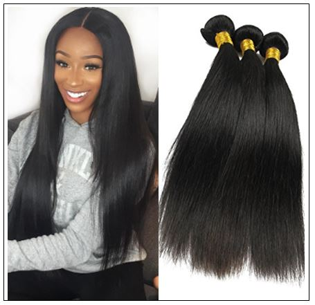 14 Inch Sew in Hair Extensions (5)